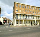2 bed Ground Flat to rent in Ramsgate, Kent