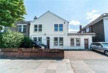 semi detached home for sale in Southwood Road...