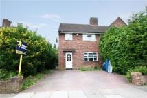 3 bedroom semi detached house in Biddenden Way...