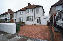 semi detached property in Footscray Road, Eltham...