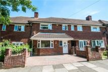 3 bed Terraced house for sale in Spekehill, Mottingham...