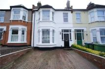 Terraced home in Dunvegan Road...