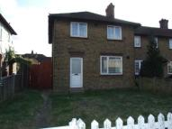 End of Terrace home to rent in Farnaby Road, Eltham...