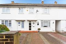 3 bedroom Terraced home for sale in Halsbrook Road...