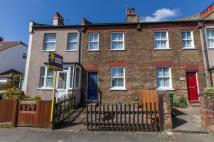 2 bedroom Terraced property for sale in Green Lane, New Eltham...