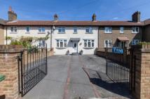 Terraced property for sale in Edgeworth Road, Eltham...