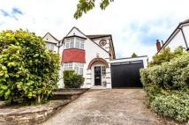 3 bedroom semi detached property for sale in Crossmead, Eltham, SE9