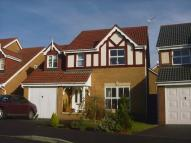 4 bed Detached home in King Drive...