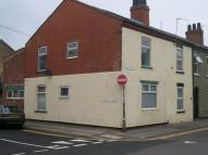 2 bed Flat in Cross Street, Lincoln...