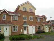 Town House in Watling Close...