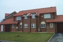 3 bed house in Park Lane, Burton Waters...