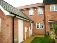 2 bedroom Town House in Park Lane, Burton Waters...