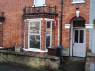 Ground Flat to rent in Sibthorp Street, Lincoln...