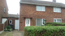 semi detached property to rent in SWABY CLOSE, Lincoln, LN2