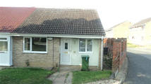 Semi-Detached Bungalow to rent in GLENARM CRESCENT...