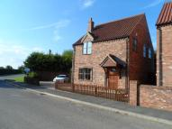 Detached home to rent in Nocton Park Road, Nocton...