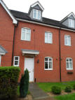 3 bed Town House in BYLAND CLOSE, Lincoln...
