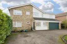 5 bedroom Detached house for sale in Wentworth Way, Bletchley...