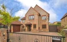 6 bed Detached property in Selworthy, Furzton...