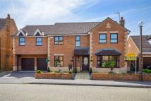 5 bed Detached home for sale in Curzon Place...