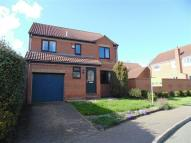 4 bedroom Detached home in Gablethorne...
