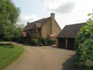 6 bed Detached property in Fortescue Drive...