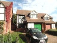 3 bedroom Detached home to rent in Paxton Crescent...