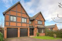 Detached house in Eridge Green, Kents Hill...