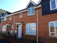 Terraced home in Oriel Close, Wolverton...