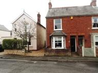 2 bed semi detached property for sale in Wood Street...