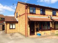 Terraced property to rent in Rathbone Close...