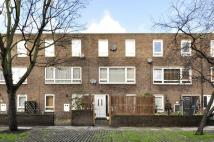 3 bed Terraced property for sale in Patriot Square, London E2