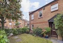 semi detached property for sale in Victoria Park Road...