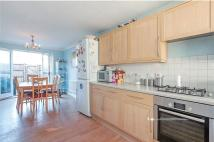 3 bed Terraced home for sale in Eastway, London E9