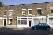 Terraced property for sale in Wilton Way, London E8
