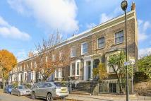 4 bed Terraced house for sale in Poole Road...