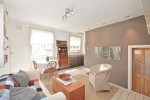 Flat for sale in Brookfield Road...