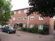 Flat to rent in Solent Lodge, New Milton