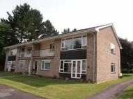 2 bed Flat to rent in Forest Pines, New Milton