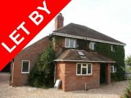 4 bed house to rent in Walkford Lane, New Milton
