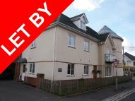 2 bed Flat to rent in Glenville Place, Walkford