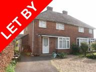 3 bed property to rent in Lower Ashley Road...