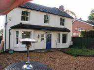 3 bed house in Moorlands Road, Ferndown