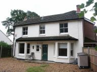 property in Moorlands Road, Ferndown