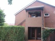 1 bed Ground Flat to rent in Spartina Drive, ...