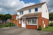 Detached house for sale in Sheerstock, Haddenham...