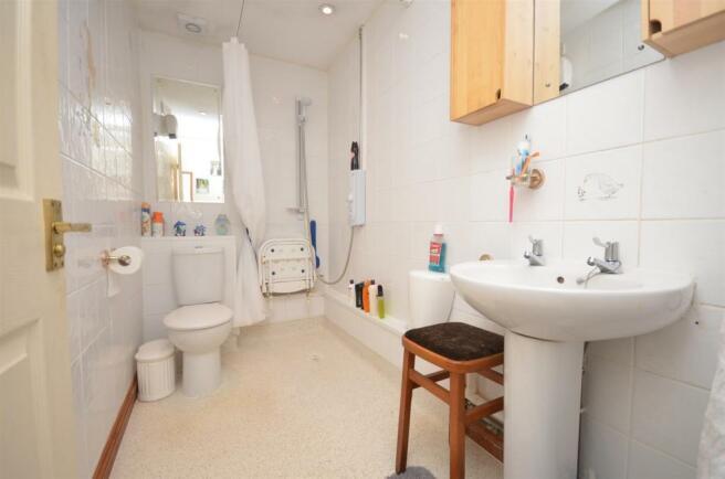 Meadow wa - Bathroom