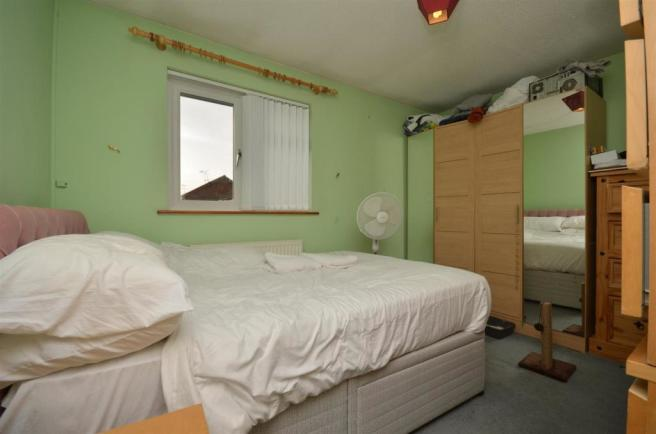 Meadow wa - Bedroom
