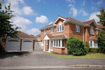 4 bedroom Detached property in Longlands Drive...