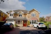 Detached property for sale in Fellside Close, Gamston